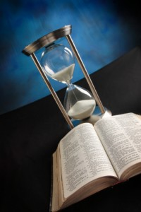 A Time for Repentance