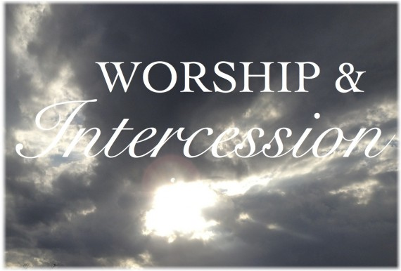 Worship Intercession IMG